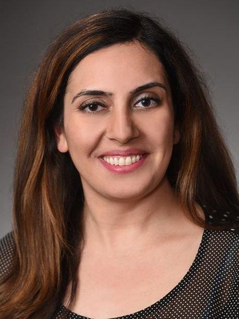 Sarvenaz Nouri, MD